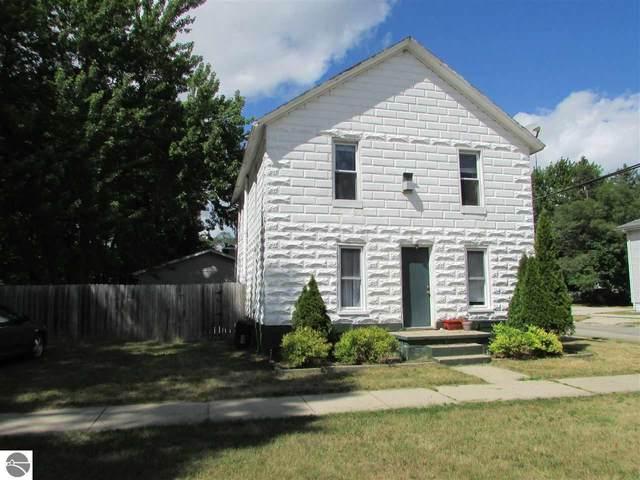 601 N Franklin, Mt Pleasant, MI 48858 (MLS #1877607) :: CENTURY 21 Northland
