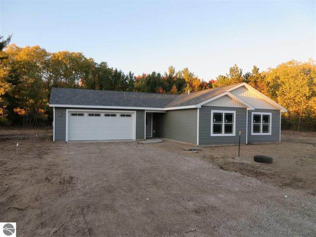 4910 Meadow Lark Lane, Traverse City, MI 49685 (MLS #1877865) :: Team Dakoske | RE/MAX Bayshore