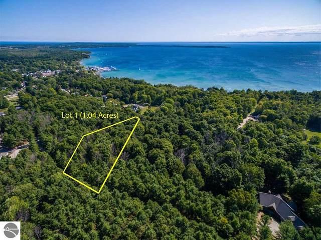 Lot 1 N Vincer Way, Northport, MI 49670 (MLS #1878399) :: Michigan LifeStyle Homes Group