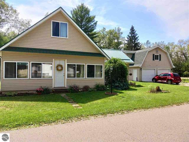 1580 Indian Lake Road, National City, MI 48748 (MLS #1878567) :: Michigan LifeStyle Homes Group