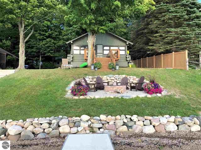 10824 Torchlight Lane Unit 3, Central Lake, MI 49622 (MLS #1878748) :: Michigan LifeStyle Homes Group
