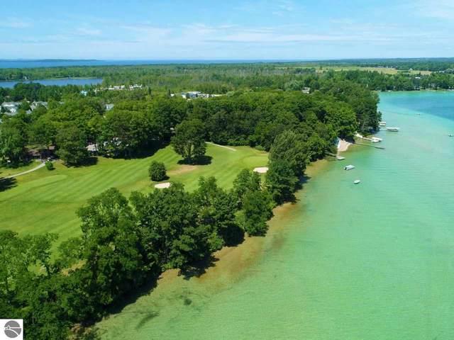 726 Golf Course Drive, Elk Rapids, MI 49629 (MLS #1879008) :: Brick & Corbett