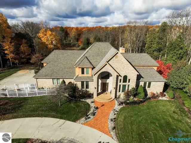735 Meadowbrook Drive, Mt Pleasant, MI 48858 (MLS #1879066) :: Boerma Realty, LLC