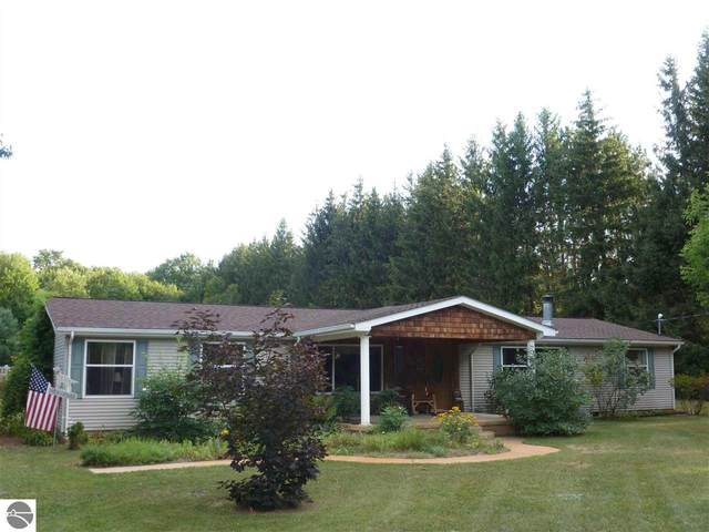 4430 NE Buck Street, Kalkaska, MI 49646 (MLS #1879100) :: Michigan LifeStyle Homes Group
