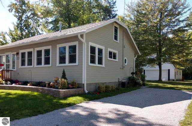 840 Millers Park, Elk Rapids, MI 49629 (MLS #1879221) :: Team Dakoske | RE/MAX Bayshore