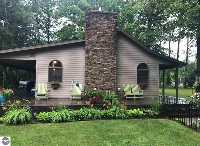 2920 Peters Road, Lupton, MI 48635 (MLS #1879323) :: Michigan LifeStyle Homes Group