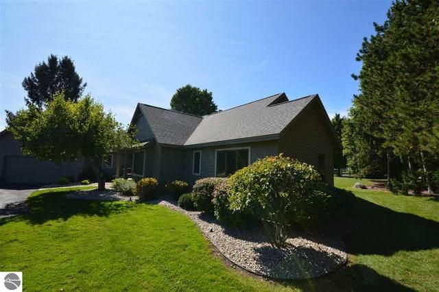 6451 S Arrowhead Way, Williamsburg, MI 49690 (MLS #1879746) :: Michigan LifeStyle Homes Group