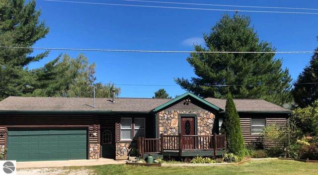 1408 Five Lakes Drive, Gaylord, MI 49735 (MLS #1880059) :: CENTURY 21 Northland