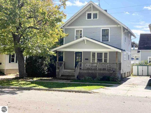 408 Hastings Street, Alma, MI 48801 (MLS #1880074) :: Brick & Corbett