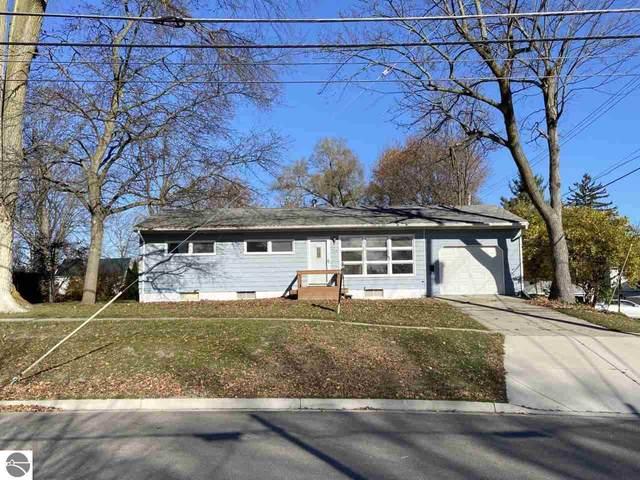 422 W Center Street, Alma, MI 48801 (MLS #1880203) :: Boerma Realty, LLC