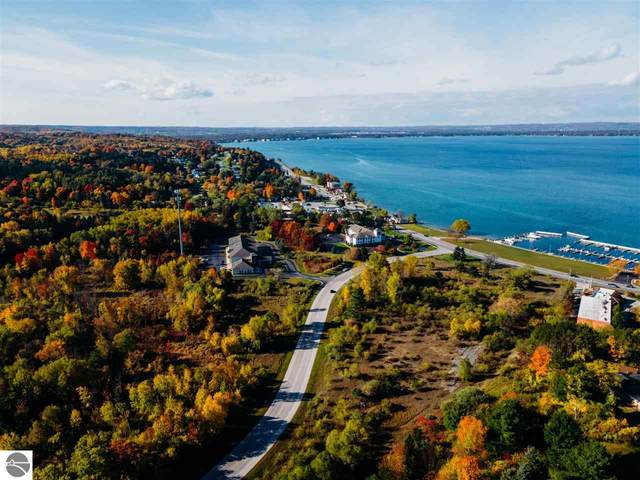 Parcel 2A Mt Hope Road, Williamsburg, MI 49690 (MLS #1880813) :: Michigan LifeStyle Homes Group