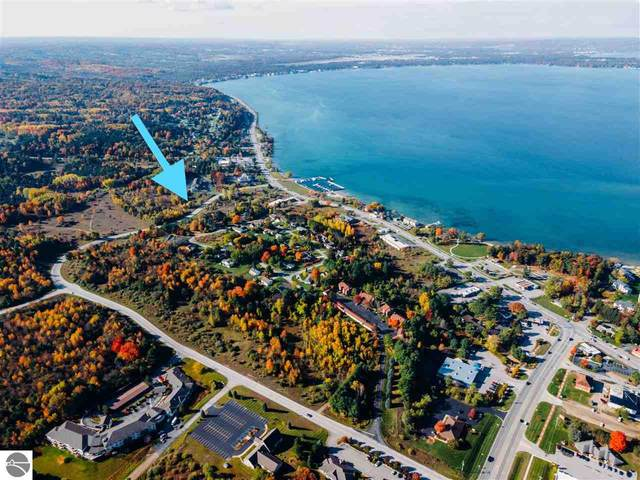 Parcel 3 Mt Hope Road, Williamsburg, MI 49690 (MLS #1880818) :: Boerma Realty, LLC