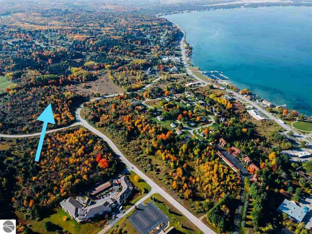 Parcel 5 Mt Hope Road, Williamsburg, MI 49690 (MLS #1881193) :: Boerma Realty, LLC