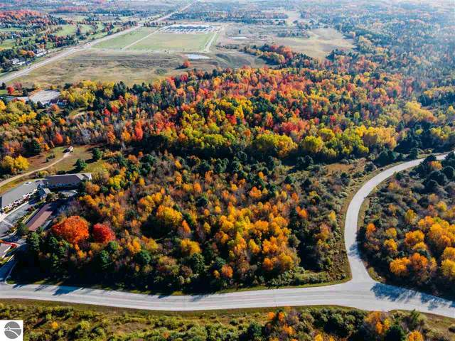 Parcel 8 Mt Hope Road, Williamsburg, MI 49690 (MLS #1881198) :: Michigan LifeStyle Homes Group