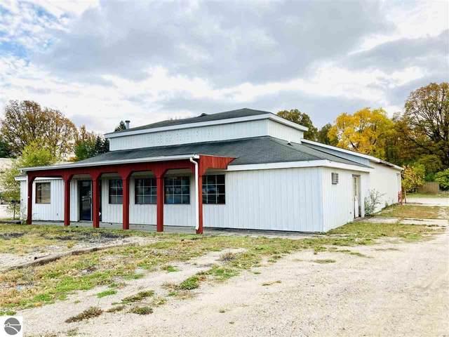 1210 E Pickard Street, Mt Pleasant, MI 48858 (MLS #1881298) :: Team Dakoske | RE/MAX Bayshore