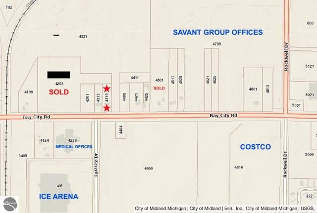 4319 Bay City Road, Midland, MI 48642 (MLS #1881302) :: Boerma Realty, LLC
