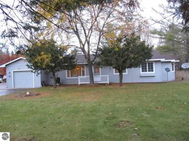 1546 Keystone Road, Tawas City, MI 48763 (MLS #1881448) :: Michigan LifeStyle Homes Group