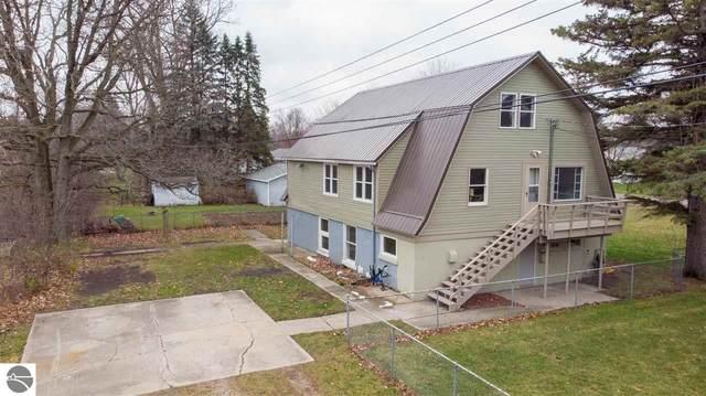 1510 North Drive, Mt Pleasant, MI 48858 (MLS #1881666) :: Boerma Realty, LLC