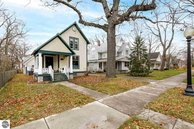 807 Washington Street, Traverse City, MI 49686 (MLS #1881882) :: Boerma Realty, LLC