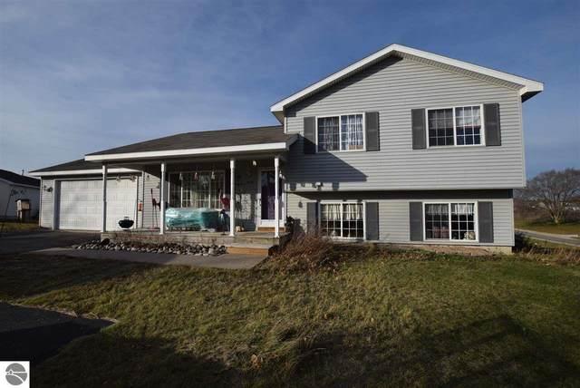 2139 Woodcock Lane #5, Traverse City, MI 49685 (MLS #1882088) :: Michigan LifeStyle Homes Group