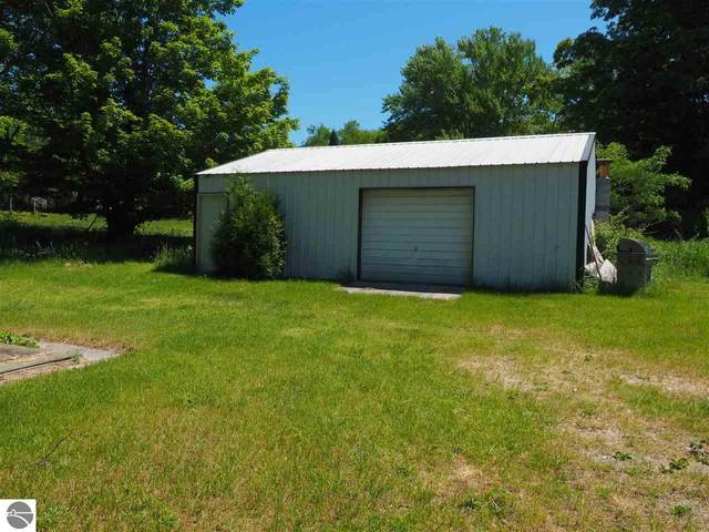 Parcel B Lake Street, Frankfort, MI 49635 (MLS #1883104) :: Boerma Realty, LLC