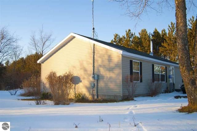 10356 Johnson Road, Mancelona, MI 49659 (MLS #1883142) :: Michigan LifeStyle Homes Group