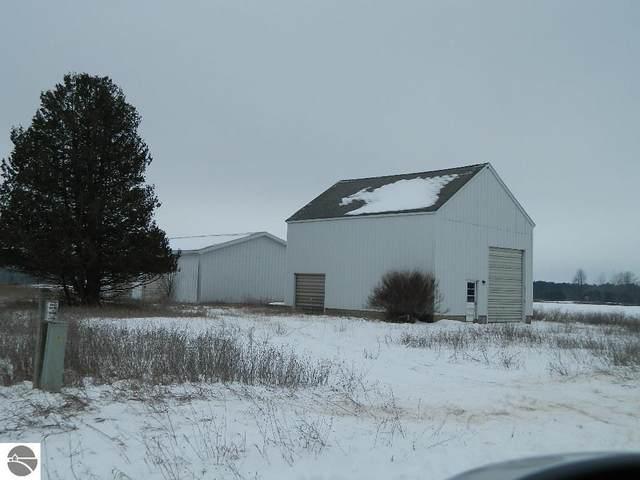 TBD W Walton Road, Blanchard, MI 49310 (MLS #1883192) :: Boerma Realty, LLC