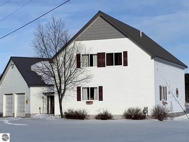 5421 East Main Street, South Boardman, MI 49680 (MLS #1883776) :: Boerma Realty, LLC