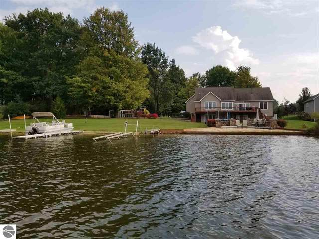 1026 Clubhouse Drive, Lake Isabella, MI 48893 (MLS #1883981) :: CENTURY 21 Northland