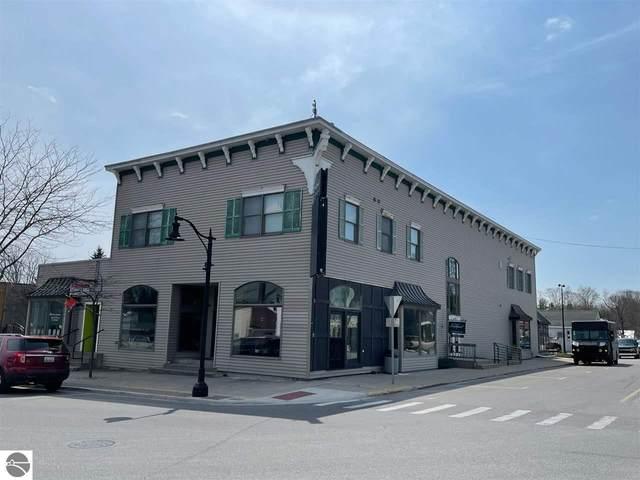 109 W Nagonaba Street, Northport, MI 49670 (MLS #1884001) :: Brick & Corbett