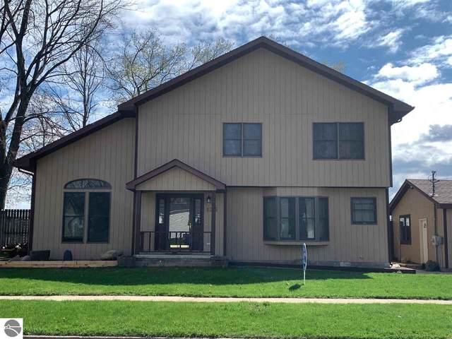 135 Tonkin Street, Beaverton, MI 48612 (MLS #1884374) :: CENTURY 21 Northland
