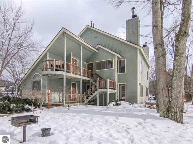 12435-Unit 517 Wintergreen Drive #517, Thompsonville, MI 49683 (MLS #1884461) :: Michigan LifeStyle Homes Group