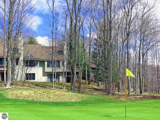7538-Unit 601 Mountainside Drive #601, Thompsonville, MI 49683 (MLS #1884470) :: Brick & Corbett