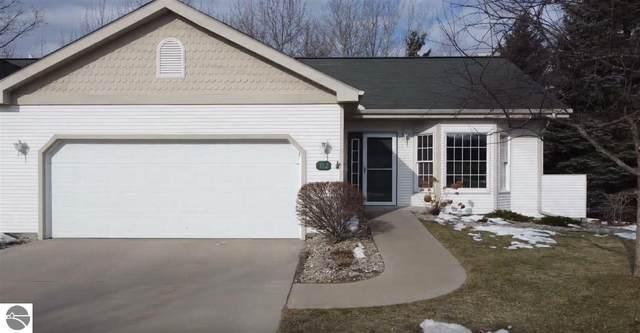 312 Golf View Lane, Elk Rapids, MI 49629 (MLS #1884595) :: Boerma Realty, LLC