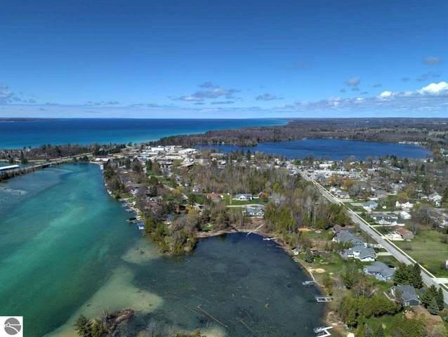 Lot 9 Rivershore Drive, Elk Rapids, MI 49629 (MLS #1884728) :: Brick & Corbett