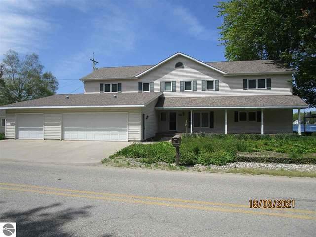 5098 W Jordan Road, Weidman, MI 48893 (MLS #1885104) :: Boerma Realty, LLC