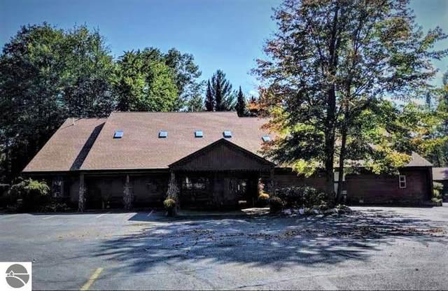 565 W West Branch Road, Prudenville, MI 48651 (MLS #1885941) :: CENTURY 21 Northland