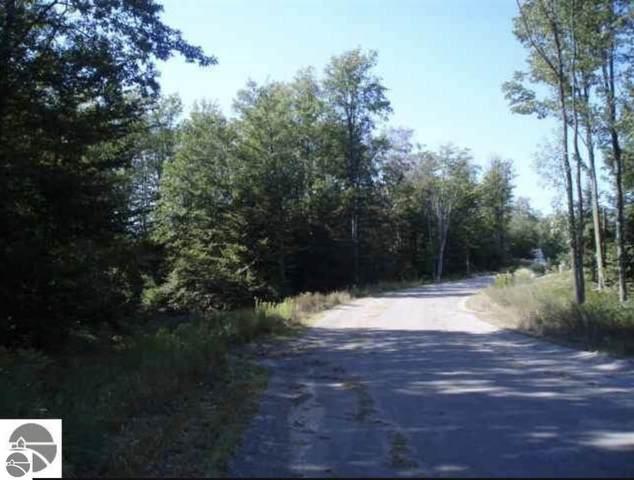 Lot #9 Timber Valley Court, Kewadin, MI 49648 (MLS #1886033) :: Michigan LifeStyle Homes Group