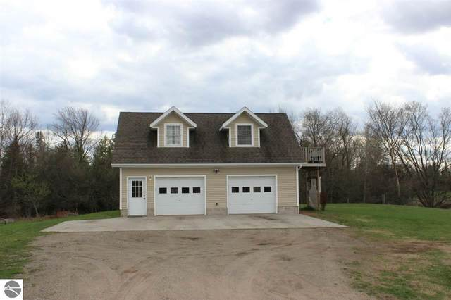 1205 W State, West Branch, MI 48661 (MLS #1886094) :: Michigan LifeStyle Homes Group
