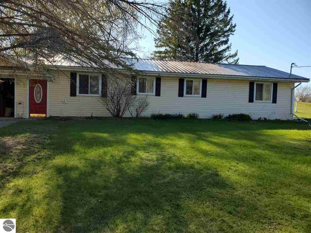 1610 S Sage Lake Road, Hale, MI 48739 (MLS #1886432) :: CENTURY 21 Northland