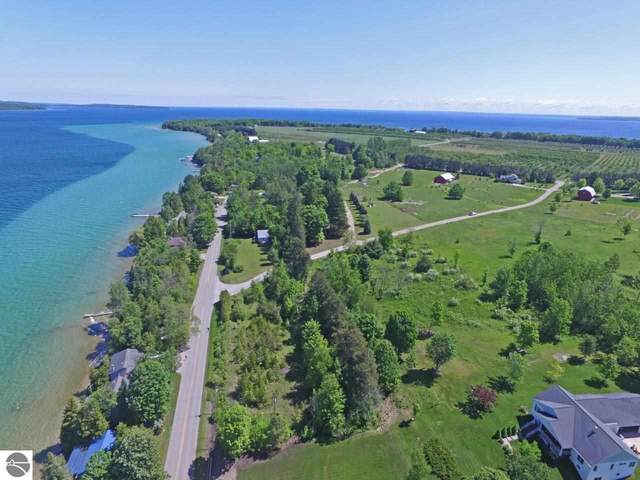 S Stony Point Road, Suttons Bay, MI 49682 (MLS #1886713) :: Team Dakoske | RE/MAX Bayshore