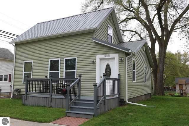 408 Richmond Street, Alma, MI 48801 (MLS #1886718) :: Boerma Realty, LLC