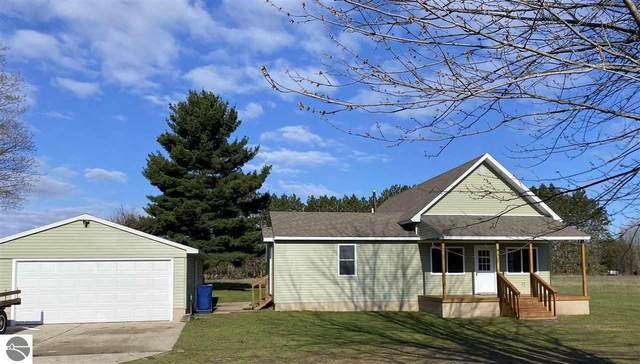 641 Co Road 571, Kalkaska, MI 49646 (MLS #1886738) :: Team Dakoske | RE/MAX Bayshore