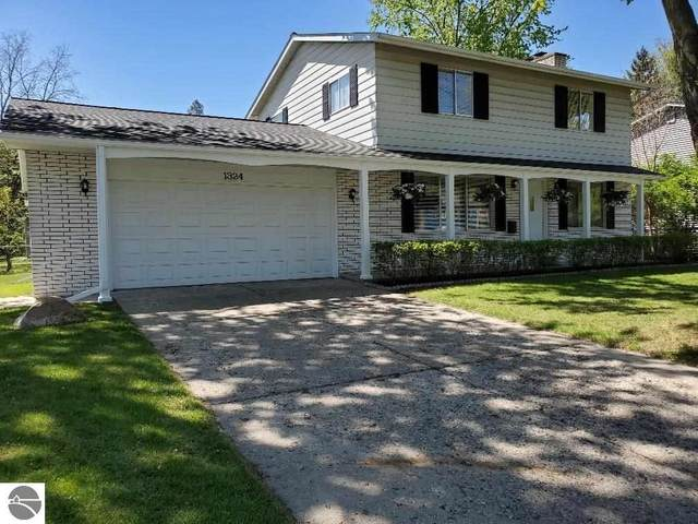1324 E Bennett Avenue, Mt Pleasant, MI 48858 (MLS #1887285) :: Boerma Realty, LLC