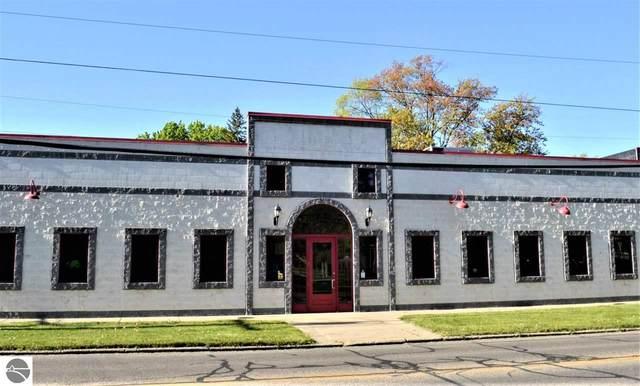 1088 S University Street, Mt Pleasant, MI 48858 (MLS #1887544) :: Team Dakoske | RE/MAX Bayshore