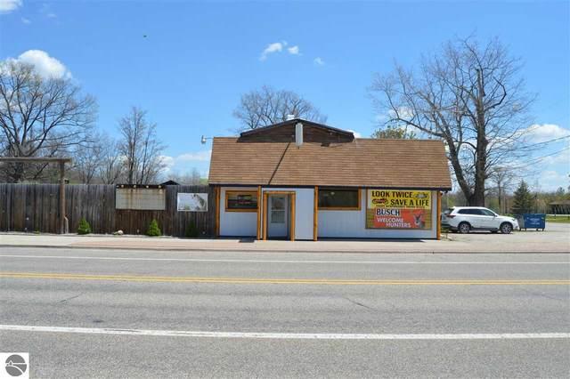 4262 N Abbe Road, Comins, MI 48619 (MLS #1887707) :: CENTURY 21 Northland