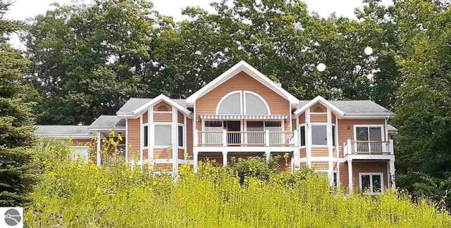 5973 Founders Ridge, Bellaire, MI 49615 (MLS #1887758) :: Boerma Realty, LLC