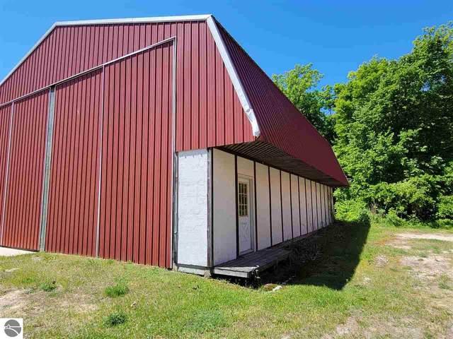 Unit H-2 Us-31 S, Elk Rapids, MI 49629 (MLS #1888050) :: Brick & Corbett
