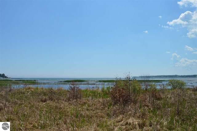 1400 Island Drive, Alpena, MI 49707 (MLS #1888250) :: Brick & Corbett