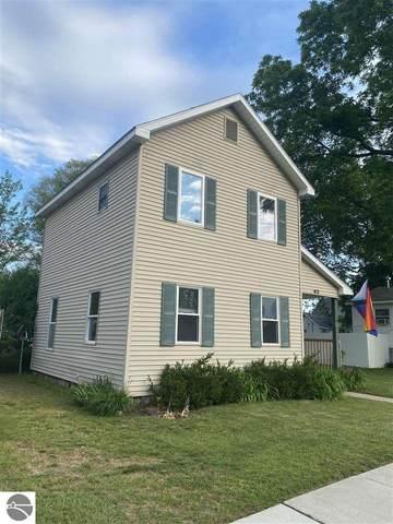 412 S Lansing, Mt Pleasant, MI 48858 (MLS #1888330) :: Boerma Realty, LLC